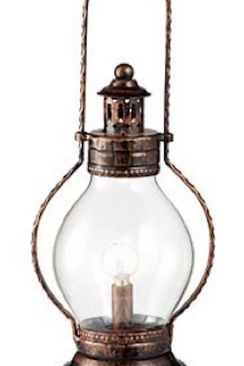 Antique Lantern SUM