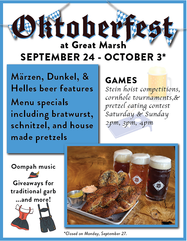 Oktoberfest at Great marsh brewing.png co.png