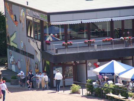 Impressionen vom Saisoneröffnungsfest am 26.06.2010