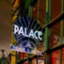 The Palace Theatre & Art Bar