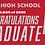 Thumbnail: Personalized Graduation Banners