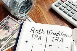 Financial Planning 101 - Roth Conversions