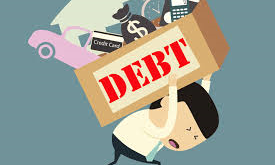 Financial Planning 101 series - Debt Management