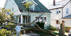 Financial Planning 101 - Homeowners Insurance