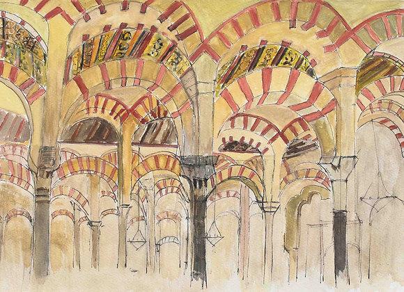 278 - The Mesquita, Cordoba