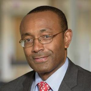 William A. McDade, MD, PhD