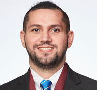 Ricardo Correa, MD, EsD, FACP, FAPCR, CMQ