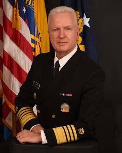 ADM Brett P. Giroir, MD