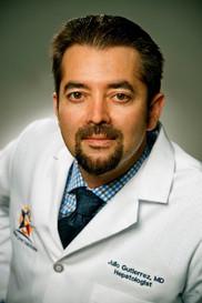 Julio Gutierrez. MD