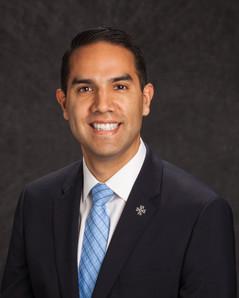Nicholas Tejeda, FACHE