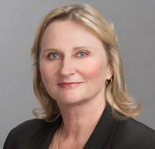 Jane Binger, EdD