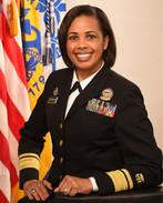 RADM Sylvia Trent-Adams, PhD, RN, FAAN