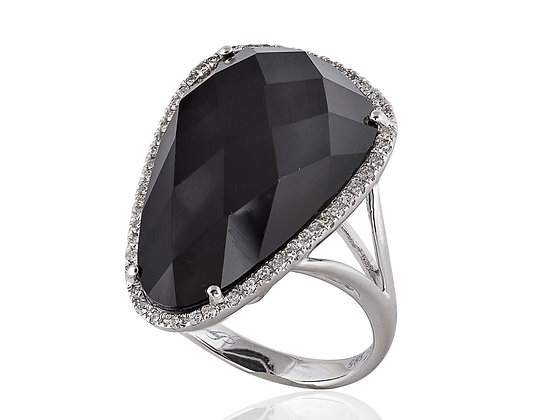 HEMATITE OF LUXURY