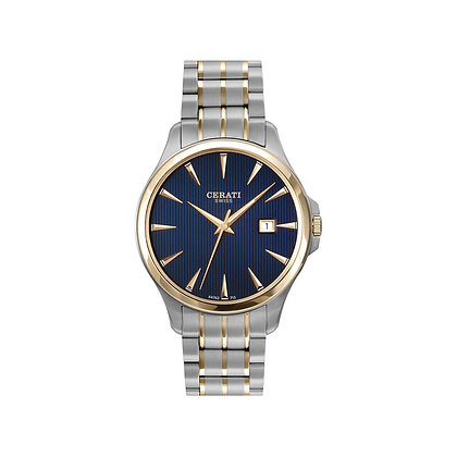 PORTIFINO BLEU WATCH