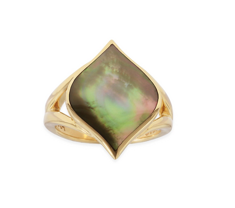 NATURE LOVER RING