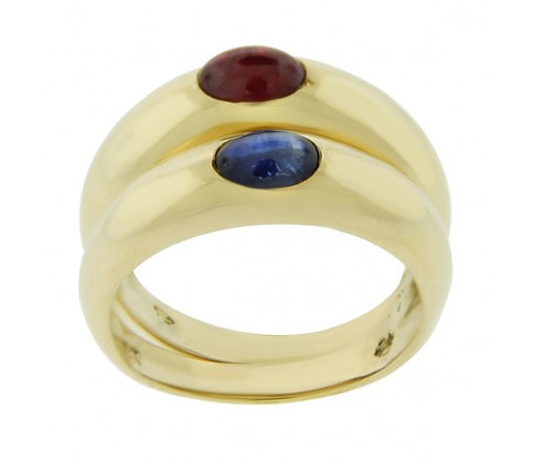 HISTOIRE D'AMOUR RINGS