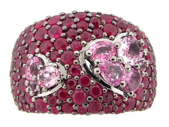 THE CLASH RING