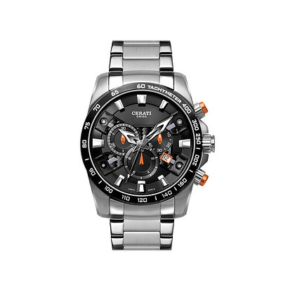 TACHYMETER 400 WATCH