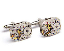 OBJECT OF PRECISION CUFFLINKS
