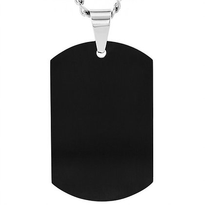 STRONG IDENTITY NECKLACE