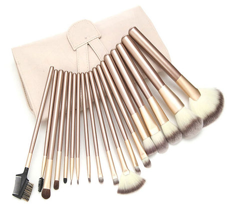 GREAT FACE MAKE-UP BRUSHES