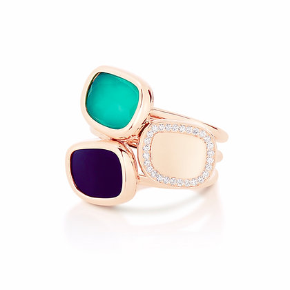 MEDITERRANEAN DREAM RING