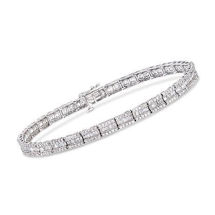 UNFORGETTABLE DIAMOND BRACELET
