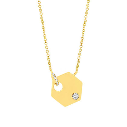 HONEY SWEET NECKLACE