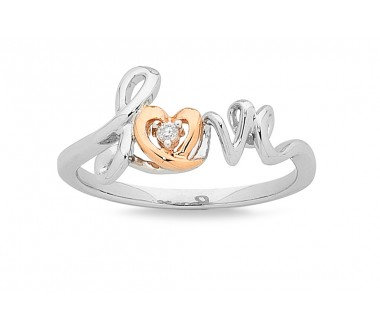 FIRST LOVE RING