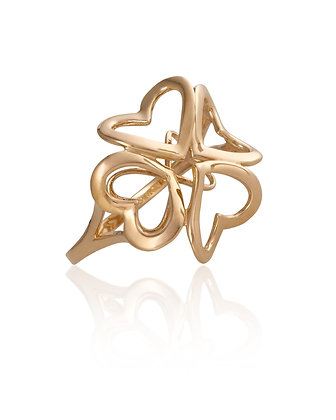 LUCKY IN LOVE RING
