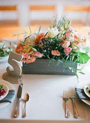 Wedding Event table decor Centerpiece