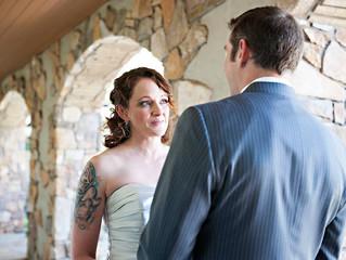 Cordillera Connection: Amber & Gary's Wedding