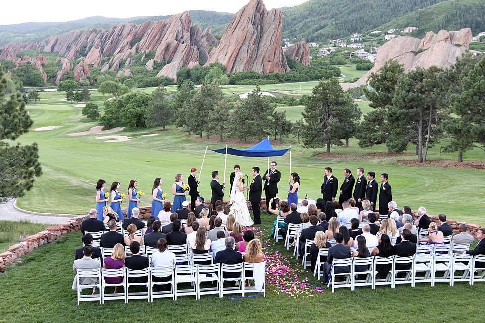 Colorado Wedding Planner Day of Wedding Coordinator Muse Events