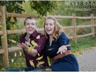 Bri and Logan are Engaged!