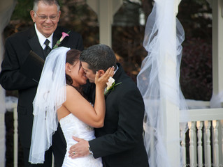 Shy? Be Playful! How To Get The Most Out Of Your Wedding Photography