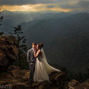Kelly and Nick's Wedding