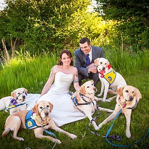 Amber's Beaver Creek Wedding