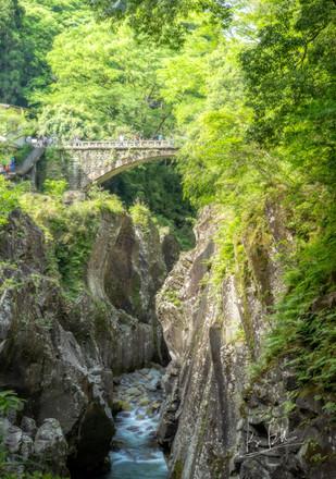 Takachiho gorge Miyazaki/宮崎県西臼杵郡高千穂町高千穂峡