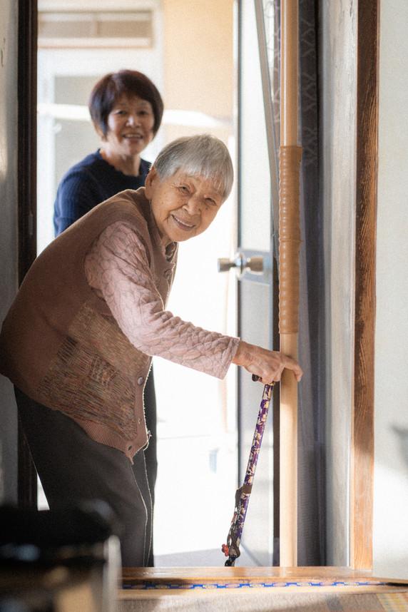 My Grandma#4祖母#4