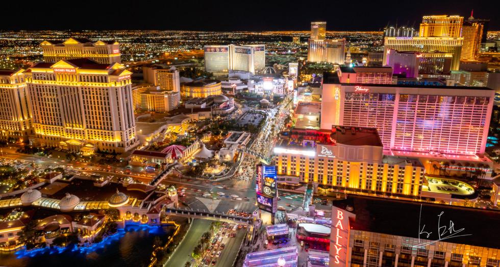 Las Vegas, Nevada/ネバダ州・ラスベガス