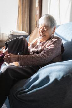 My Grandma#1祖母#1