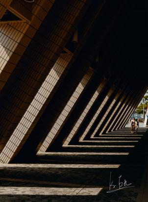Tsim Sha Tsui East Promenade/チムサーチョイ プロムナード (尖沙咀海濱長廊)