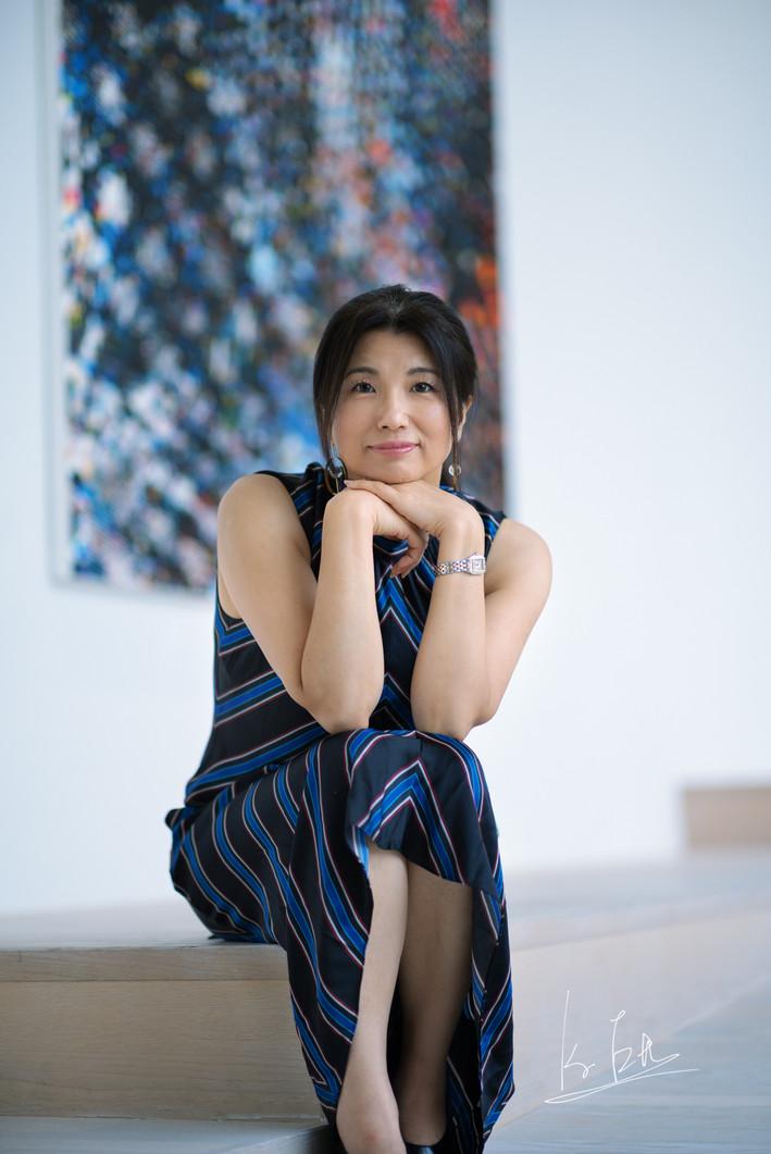 Interior Designer: Satomi Yoshida-Katz
