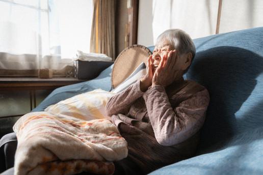 My Grandma#2祖母#2