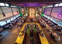11 restaurant bar club