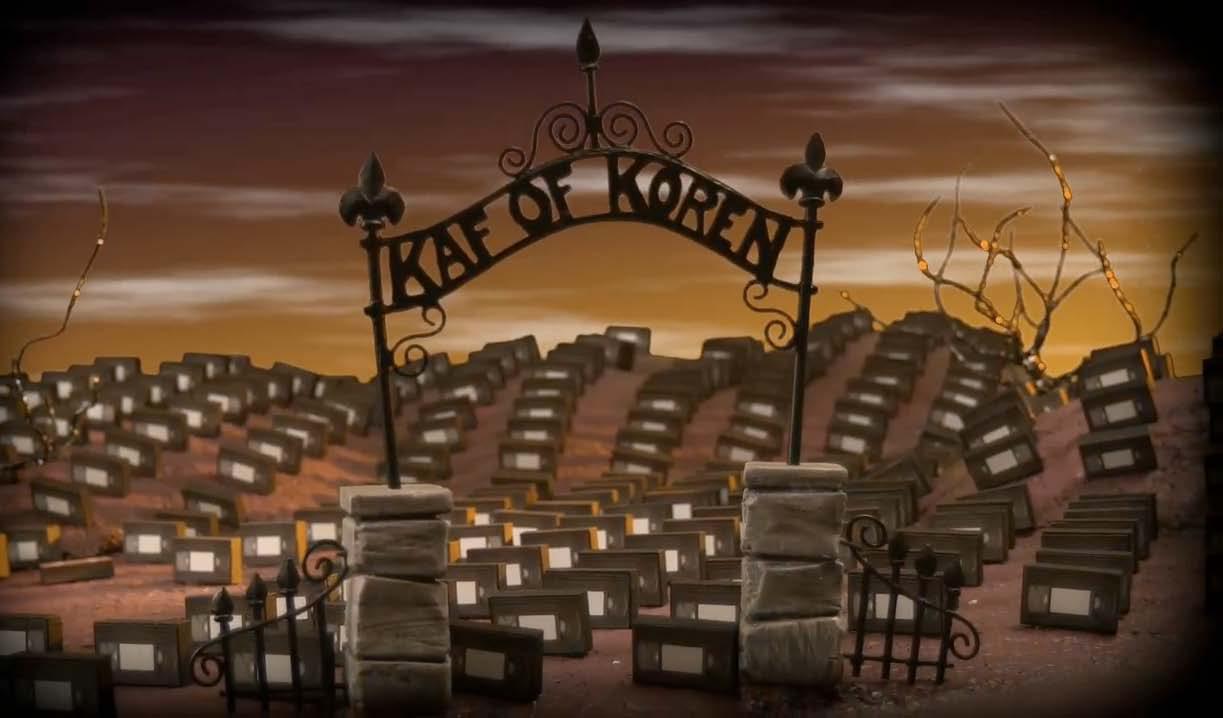 kaf of koren_