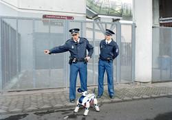 Campaign Police Amsterdam
