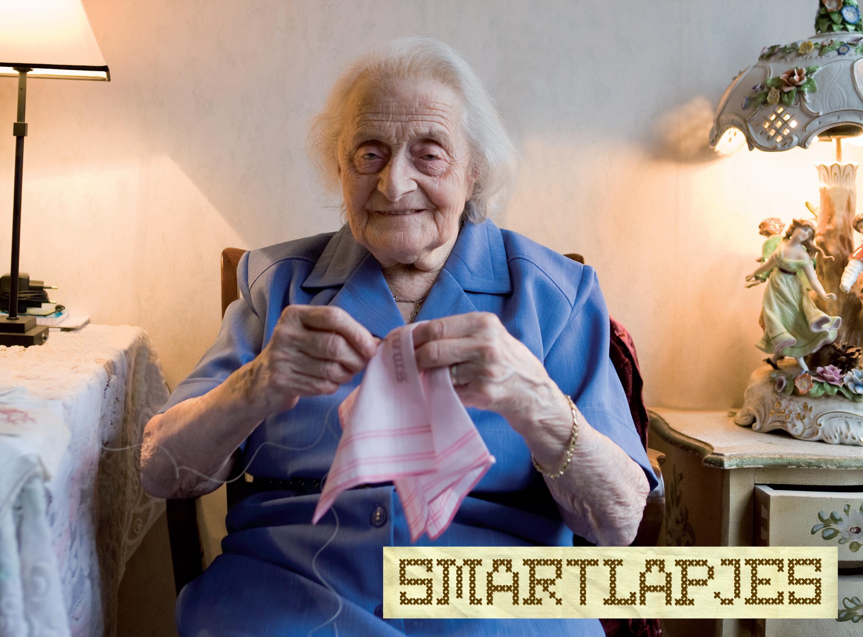Smartlapjes campaign