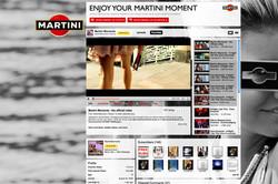 Martini Campaign