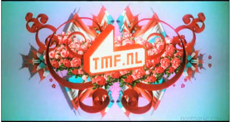 TMF Channel branding & Content